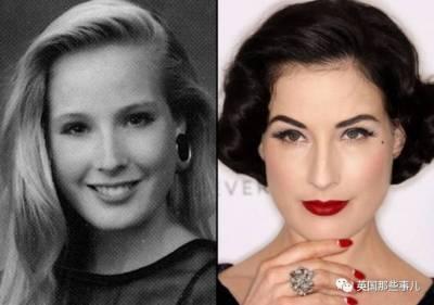 原來好萊塢「這些超紅的明星都動過手術刀」難怪那麼正!演過「變形金剛1.2集」的女主角也在名單裡!