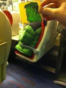 注意!千萬別以為搭火車很安全..你絕對想不到會發生這樣的事....
