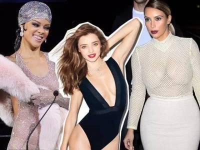 男人為什麼都喜歡不穿內衣的女人?忽然懂了!