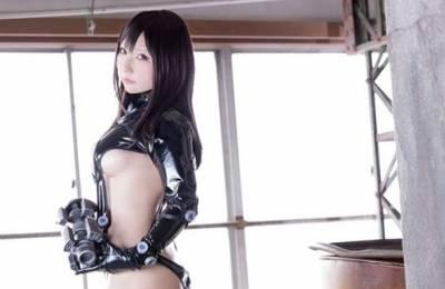 無敵南半球 ●♡∀♡ 日本女神等級Coser「白皙美乳」還原爆乳角色! 10 大露「事業線」男網友口水都流到地上了
