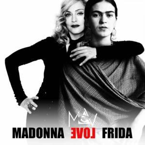 瑪丹娜「除了是流行女王還是美國最貴收藏家」當之無愧!一幅畫「就值30億台幣」還只是其中一件而已...