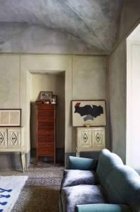 他是「Prada的御用設計師閱盡繁華無數」卻過得超簡樸!他的家「沒有奢華的裝潢」卻超有風格!