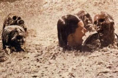 這部電影是被詛咒的電影!因為拍攝完後「女演員和童星發生的事情」,被後世的人稱為:「史上最邪門的驚悚片」