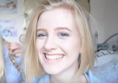 一個漂亮妹子為了慈善剪掉自己長發後,一下就驚艷了...顏值果然和髮型無關...