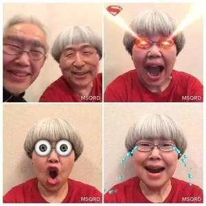 這對60多歲的老夫婦這樣秀恩愛,吸引了幾十萬的粉絲,讓全世界人羨慕!