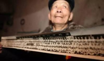 他曾用3個字影響了中國20年,如今狠發毒誓,寧願傾家蕩產,也要還抗戰老兵最後的尊嚴!
