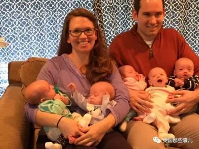一窩生個五胞胎…朋友圈曬娃倒是萌,但養起來,是真的累啊!