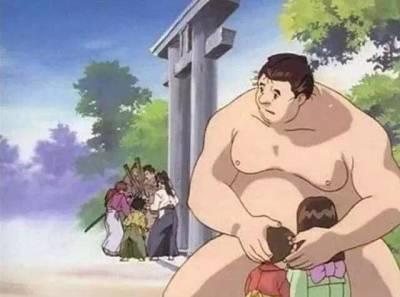 原來童年這麼汙!25個隱藏在動畫中的「超內涵畫面」,看懂的你絕對不單純! 1 孩子身體受的了嗎OAO