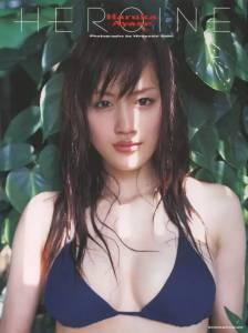會幹農活做木工的日本超人氣女星,居然靠天然呆長期霸榜