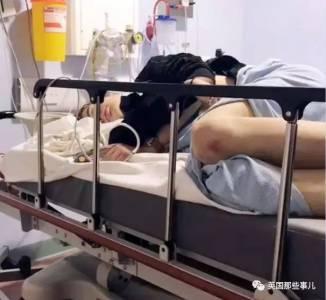 弟弟酒醉後昏迷不醒,卻被渣友塞進垃圾桶拍照嘲笑…知道這事兒的哥哥,怒了