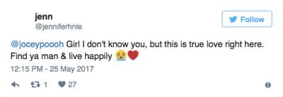 一眼定終身!念念不忘四年前的偶遇,這個妹子在網上尋找起了白馬王子...