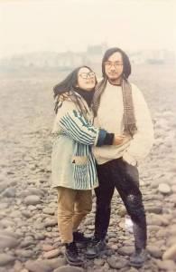 私奔 偷戶口本,他們相守25年,每一天都是初戀