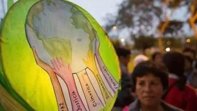 今天,川普做了一個影響地球未來的決定!全世界都在反對!
