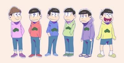 傳說中的六子再次來臨 《阿松》第二季放送決定