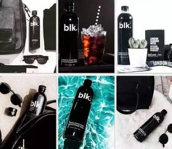 一瓶顛覆想象的黑色礦泉水,風靡全球,你敢喝嗎?
