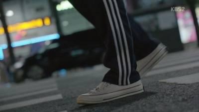 不科學!為什麼穿運動褲還能有逆天長腿?朴敘俊喔霸的穿搭tips
