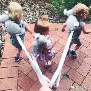 4年生出一個排球隊.!他們這群娃平時的畫風,你們感受一下