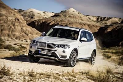 BMW X3 智能領航版239萬 即將登場