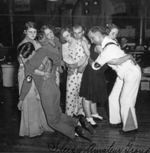 跳舞跳到死,曾經美國有這麼一群人,真正是用生命去比賽