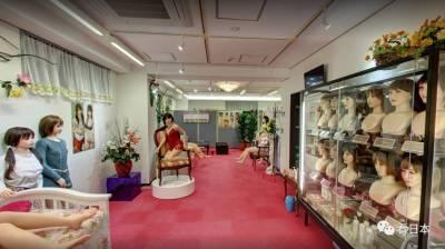 售價高達4萬,訂單排到3年後...日本硅膠娃娃做得跟真人一模一樣!