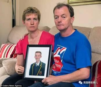 前途無量的14歲天才少年,最終,卻死在校園欺凌的手裡…