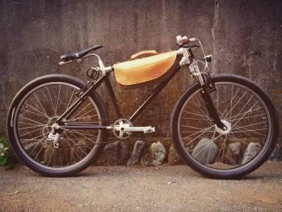 在這個被小黃車「攻占」的時代,這些充滿藝術感的復古自行車才是裝逼神器