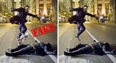 這些假圖片騙了無數人,下次不要再上當!