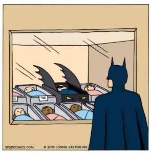 16張一格漫畫,「一張圖就能讓你笑」系列