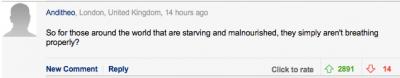 懷孕也不吃東西,吸宇宙能量!這對爸媽提倡絕食,然而網友們並不認同他們的看法...