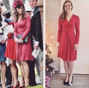 不想當裁縫的保姆,不是一個好迷妹!這個荷蘭妹子迷起凱特來,迷得有點深