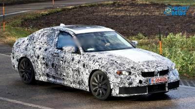 下一代BMW 3 SERIES 將新增M340I 和M340D 兩車型