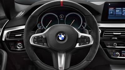 BMW 5 SERIES TOURING 5將在七月發表