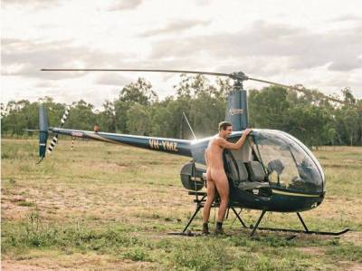 眼睛被閃瞎了!紐西蘭梅西大學生男男女女拍攝裸照被放上網,網友的反應竟然是……