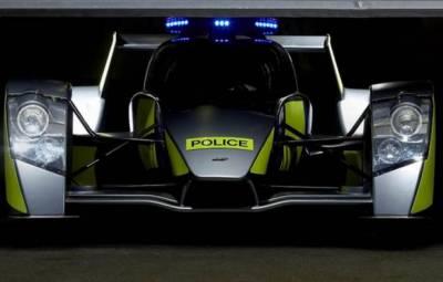 世界警車大比拼,到底哪國警車最強!紐西蘭警方讓全世界徹底驚呆...