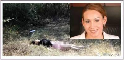 這位女市長做了件一般人絕對不敢做的事,結果因為女兒而慘遭虐殺,拋屍荒野......