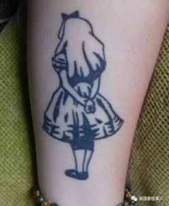 紋身跟你一輩子,等你老了,會後悔麼?