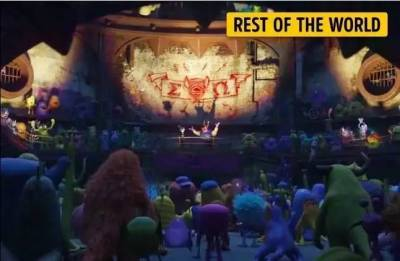 迪士尼為什麼這麼屌?它懂得入鄉隨俗啊