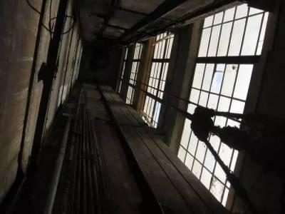 乘了160年的電梯,就這樣被德國人顛覆了