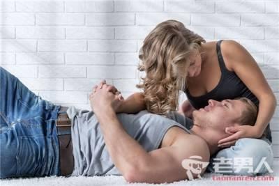 女人「肉體的致命誘惑」,讓男人情不自禁撫摸的10大敏感部位 3私處竟然只有第三名,1.2名我震驚了!