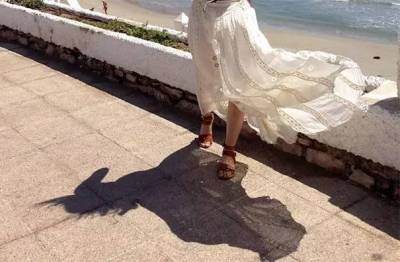 影子真是個神奇的東西,你看到的未必是真相!