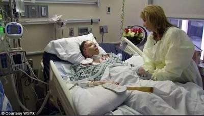 熬過了癌症和毒癮,卻沒有熬過惡魔一樣的男朋友,她在絕望中走到生命的盡頭...