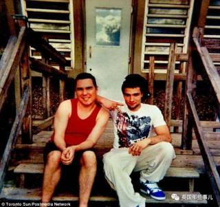 那個殺害中國留學生的食人魔居然找到愛情要結婚,在監獄過的這麼逍遙,我呸啊!