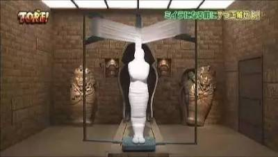 日本最奇葩的10大電視節目,不光辣眼睛,而且毀三觀!