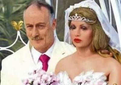 最詫異驚人的婚禮,伴侶竟全是非人類!!
