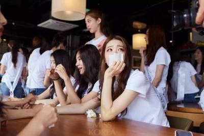 韓國小姐連連看,最新一季是這樣的