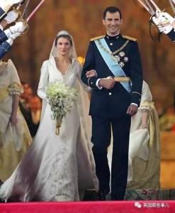 從難民到王后 從灰姑娘到