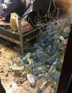 毀三觀,一個女孩刷新了最髒房間的記錄!以後不要輕易說我房間亂了…