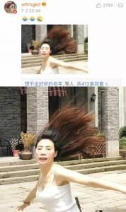當男友用相機捕捉女友的瞬間美照,會馬上從「女神」變「大嬸」!