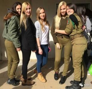 才20歲就美成這樣,以色列網紅碾壓俄羅斯!