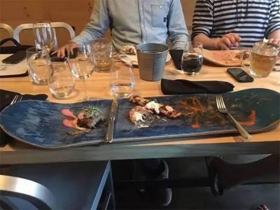 為了吸引顧客,餐廳老闆們窮盡了創意,然而...有些老闆的腦迴路就是有點不對啊...